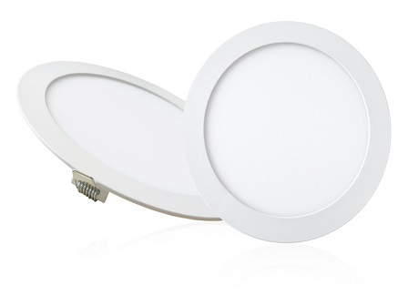 EcoVision LED downlight 18W, 1620lm, 4000K, ugr.fi 200mm