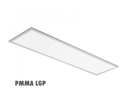 EcoVision LED Panel 1200x300, 40W, 4000lm, 4500K, PMMA LGP, IP20